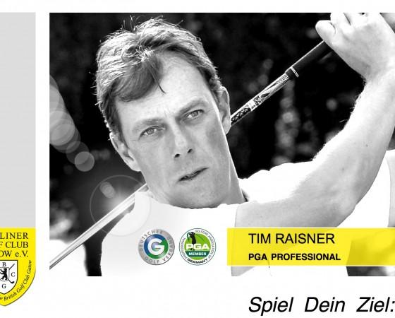 Golftraining Berlin