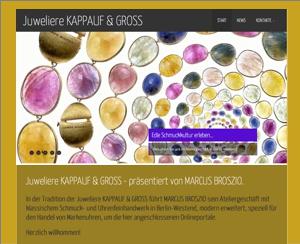 Juweliere KAPPAUF & GROSS